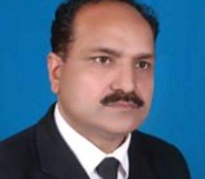 Mohammad Raza Advocate
