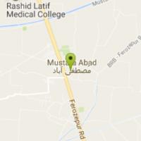 Mustafabad
