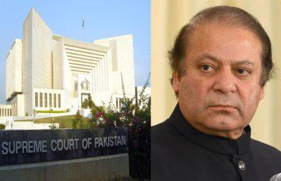Nawaz Sharif Supreme Court