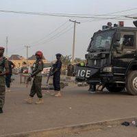 Nigeria Clashes