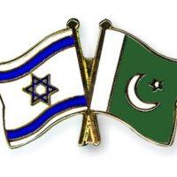 Pakistan-Israel