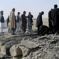 Panjgur Blast