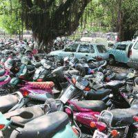 Parking Mafia