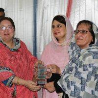 Peshawar Awards for Women
