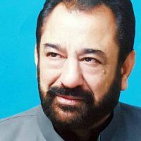Qaisar Amin Butt