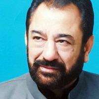 Qaiser Amin Butt