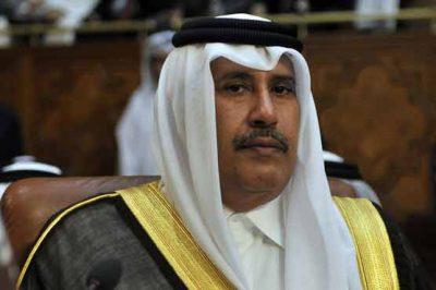 Qatari Prince