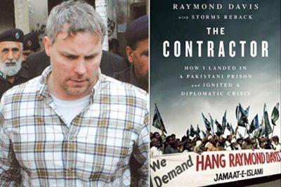 Raymond Davis Book