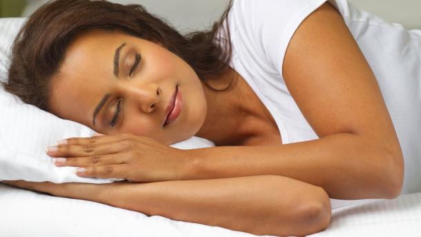 نیند کی کمی  دماغی افعال کو متاثر کر سکتی ہے، تحقیق