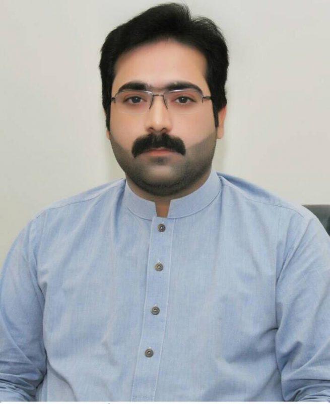 Sohail Faraz