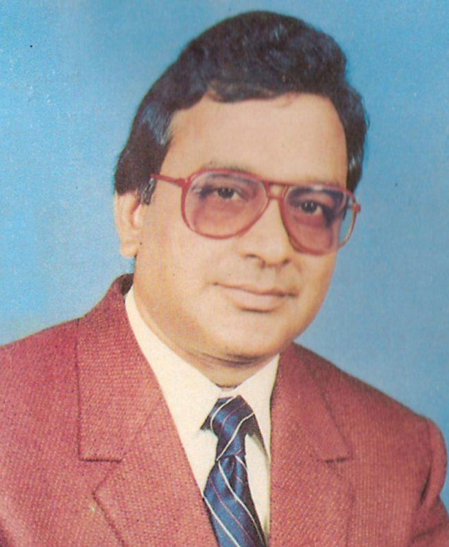 Syed Ahmad Quadri