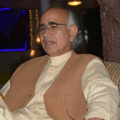 Syed Manzoor Gilani
