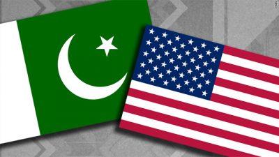 US Pakistan