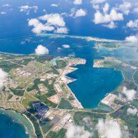 American Islands Guam