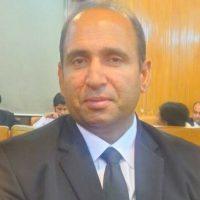 Arshad Raza Advocate