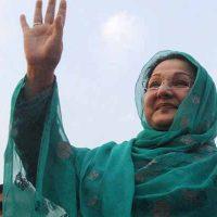 Begum Kulsoom Nawaz