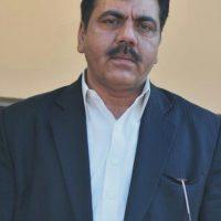 Chaudhry Akbar