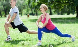 ورزش کے پانچ حیران کن فوائد