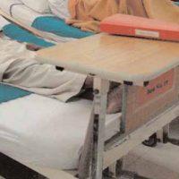 Hospitals Privatization
