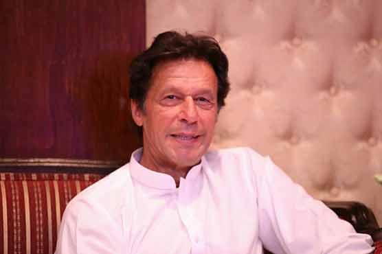 25 اگست کو سندھ کی بہتری کیلئے لائحہ عمل کا اعلان کرونگا: عمران خان
