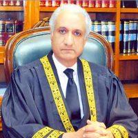 Justice Ejaz al-Hasan