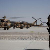 Kandahar Suicide Attack