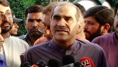 Khawaja Saad Rafiq