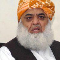 Maulana Fazl-ur-Rahman