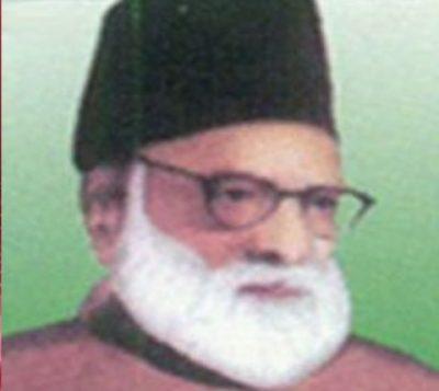 Maulvi Abdul Haq
