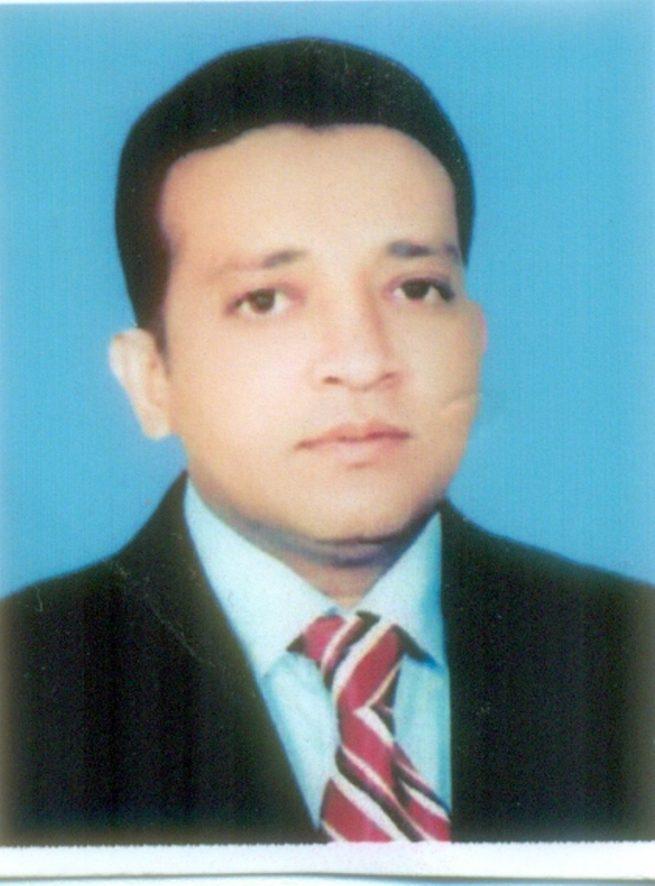 Naushad Hameed