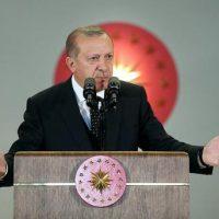 Rizb Tayyip Erdoğan