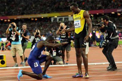Usen Bolt