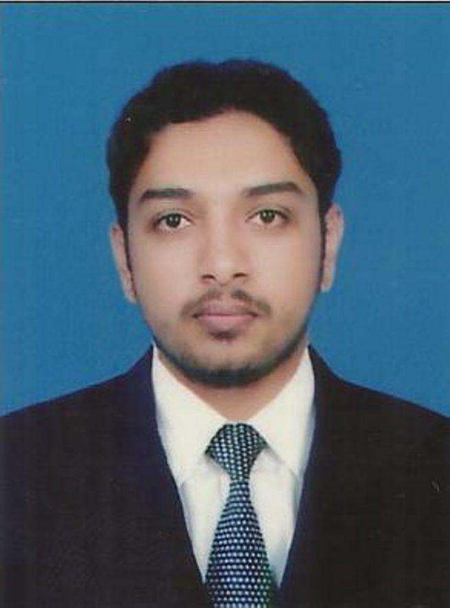 Ali Abdullah