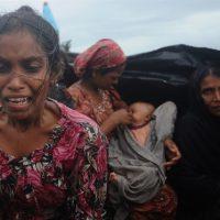 Burma Muslims