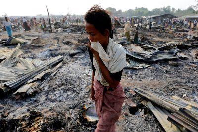 Burma Oppressed Muslims