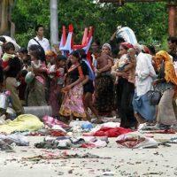 Burmese Muslims