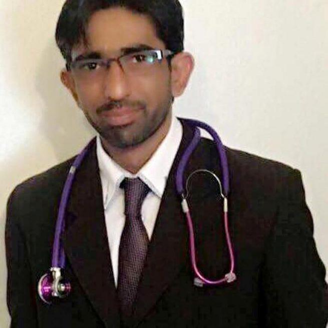 Dr.Fiaz
