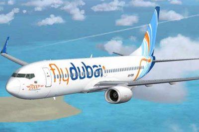 Dubai Airlines