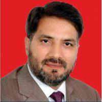 Engr Iftikhar Chaudhry