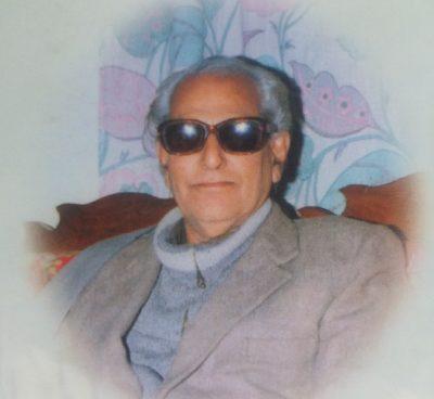 Iqbal Kausar
