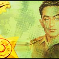 Major Raja Aziz Bhatti
