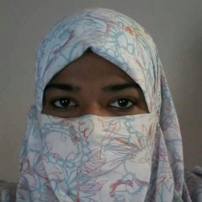 Mariyam khan