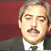 Mir Murtaza Bhutto