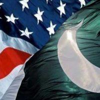 Pakistan, America