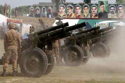 Pakistan Defense Day