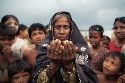 Rohingya Issues