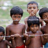 Rohingya Muslim