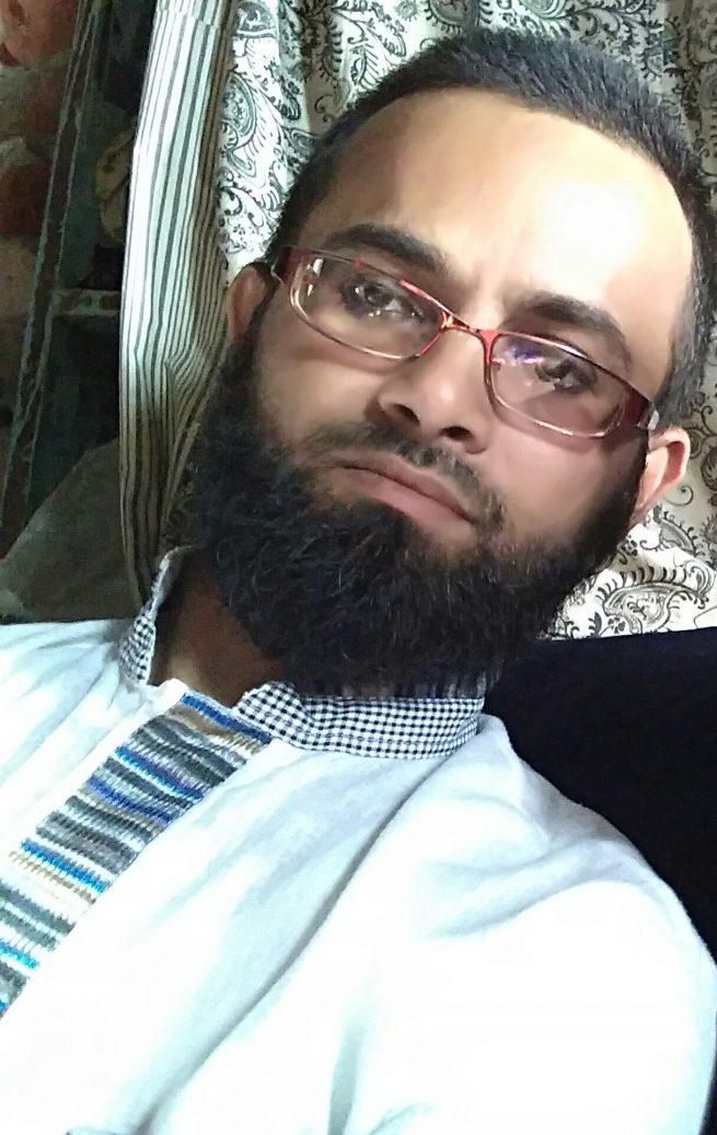 Sadiq Raza