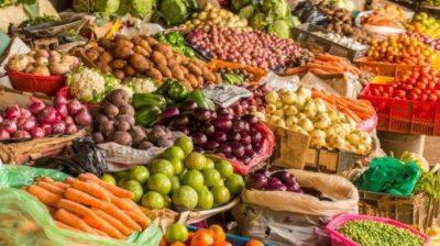 Vegetable Price