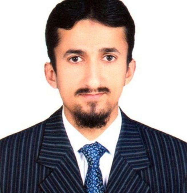 Qari Muhammad Abdullah